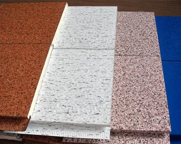 保温装饰一体板厂家