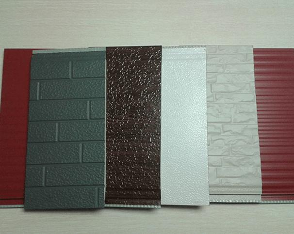 专业保温装饰板